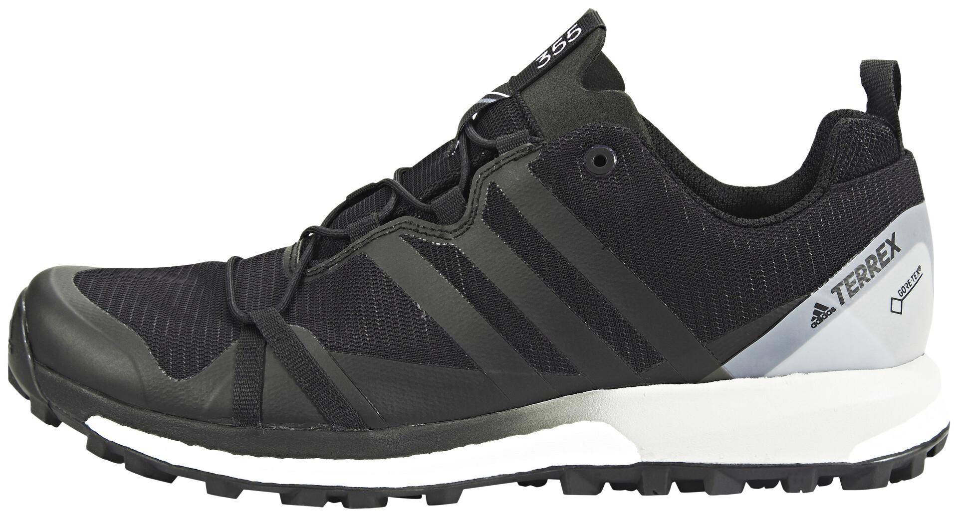 adidas TERREX Agravic GTX Chaussures  running Homme noir sur